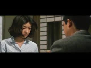【お宝】酒井和歌子、映画で(初脱ぎ)乳を見せた♪