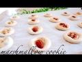 材料2つで簡単すぎるサクサククッキー marshmallow cookie